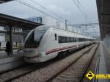 Tren Regional 449 Asturias
