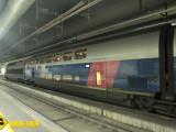 Vagon duplex TGV