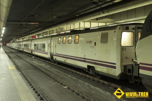 TrenHotel Galicia