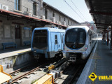 Trenes Atxuri Bilbao