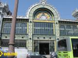 Estacion Bilbao Concordia