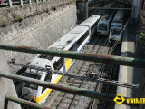 Estacion tren Concordia