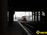Tren Adif Herbicida