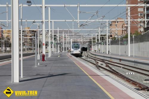 AVE Sevilla - Alicante