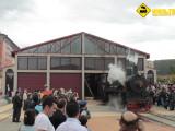 Museo Ferrocarril Ponferrada PV31