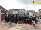 PV 31 Toral en Tren