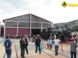 Toral en Tren Ponferrada