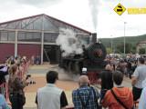 Trajes epoca PV 31 Toral en Tren