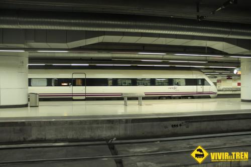 Tren San Fermin Pamplona