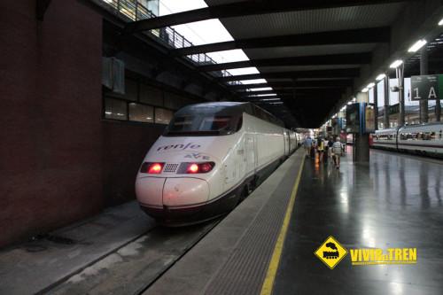 Nuevo billete combinado AVE+Autobús Madrid – Benidorm/Torrevieja