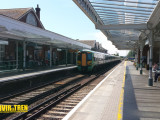 Estación Worthing