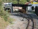 Estacion tren Samuño
