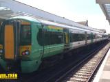 Tren Londres