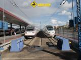 Estación tren Toledo