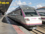 Tren Avant Toledo