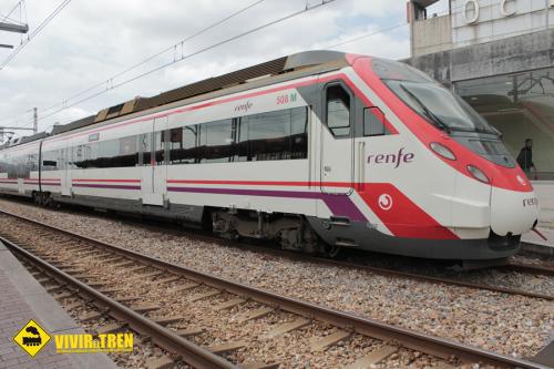 Trenes de Cercanías gratuitos para el «Aquí hay miga gratis» en Lora del Río
