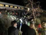 Descarrilamiento Tren Almeria