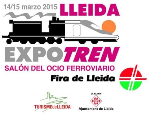 Lleida Expo Tren 2015: Salón del ocio ferroviario