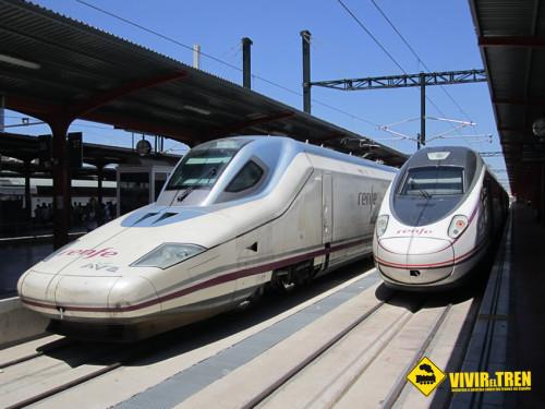 El 29 de septiembre se inaugurará la línea de Alta Velocidad León – Palencia – Valladolid