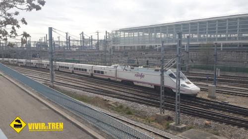 Desde el 6 de mayo, Renfe restablece la parada de los trenes ALVIA en Reinosa y Aguilar de Campoo