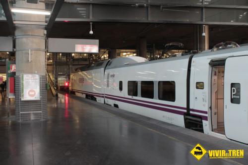 Trenes especiales de Cercanías, Media Distancia y ALVIA a Cádiz y Jerez