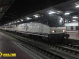 Tren Estrella Costa Brava