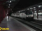 Tren Estrella Madrid Barcelona
