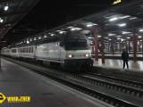 Tren Expreso Madrid Barcelona
