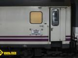 Tren Madrid Barcelona