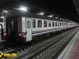 Vagón Tren Estrella