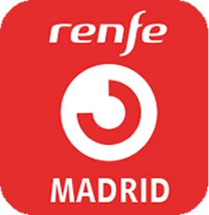 Nueva cuenta exclusiva del servicio de Cercanías Madrid en Twitter: @CercaniasMadrid