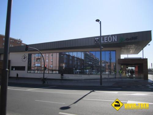 En 10 meses comenzarán las obras de soterramiento ferroviario en León