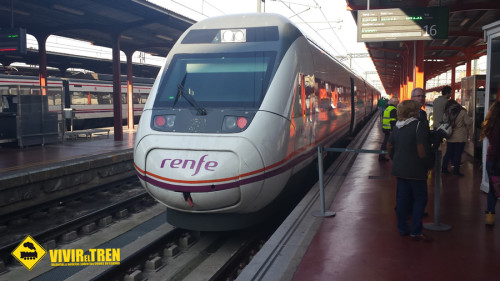 Intercity Cullera Gandía