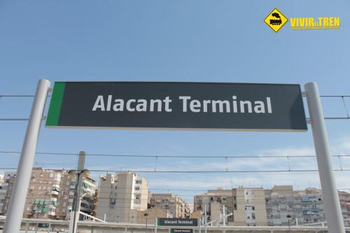 Renfe refuerza los servicios AVE, ALVIA y MD a Alicante durante las hogueras San Juan