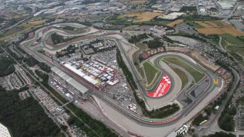 Trenes especiales para el Gran Premio de Cataluña de Motociclismo