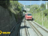 Tren cremallera Bilbao