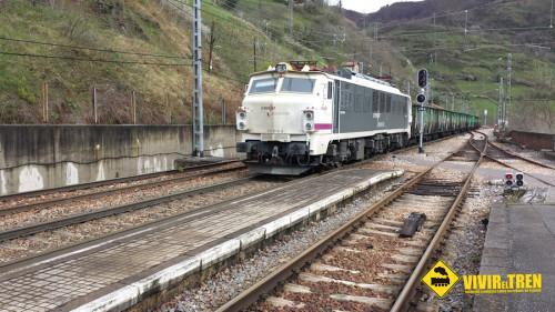 Proyecto para que los trenes de mercancías puedan circular tanto por vías de Alta Velocidad y ancho convencional