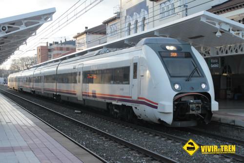 Horarios Trenes Playeros Valladolid – Santander, León – Gijón y Miranda de Ebro – Irún