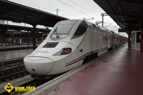 Informe final sobre el accidente ferroviario del ALVIA en Santiago de Compostela