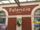 AVE Palencia