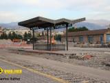 Obra AVE Granada