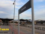 Obra estación Granada