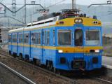 Tren AAFM Baides
