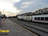 Tren Granada