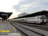 TrenHotel Barcelona Granada