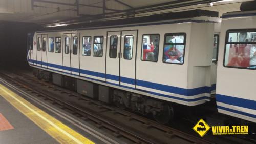 360 nuevos conductores para el Metro de Madrid