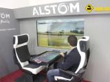 Entretenimiento a bordo Alstom