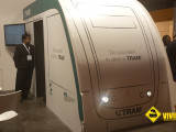 Simulador Tram BcnRail
