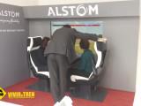 Stand Alstom
