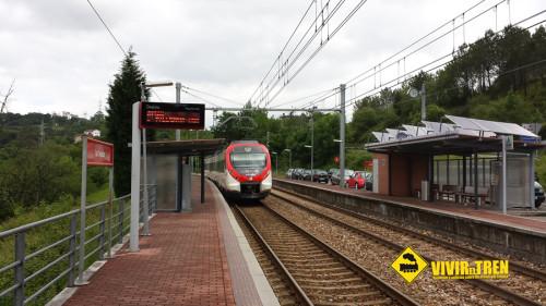 Viaja en tren a la Feria de Muestras y Productos Típicos en El Pedroso